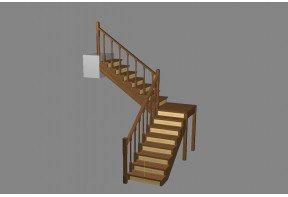 Калькулятор лестниц