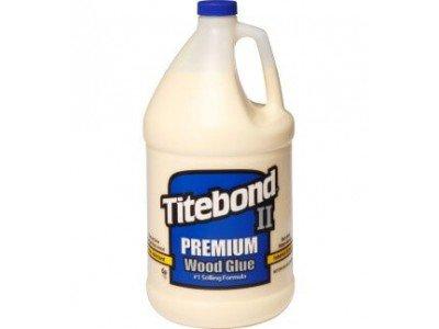 Профессиональный клей для дерева Titebond II Premium (титебонд)3785мл