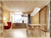 Стены потолки мебель