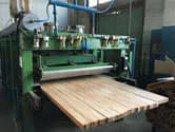 Производство мебельного щита