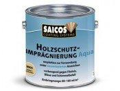 Защитная пропитка на водной основе Holzschutz-Impragnierung Aqua