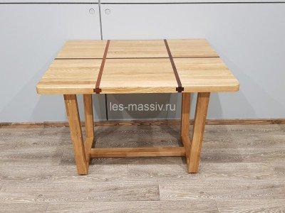 Обеденный стол из дуба, №2 - Нет в наличии