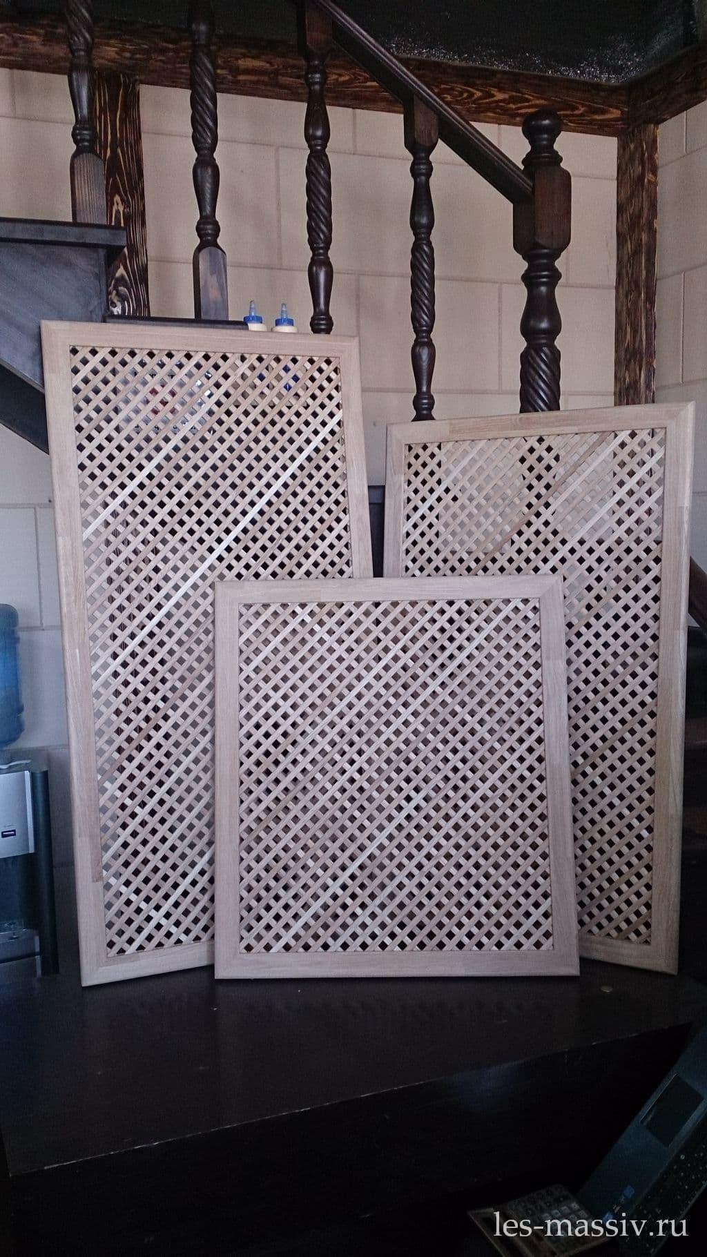 Декоративные решетки Б-6